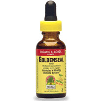 Goldenseal Root Extract Liquid