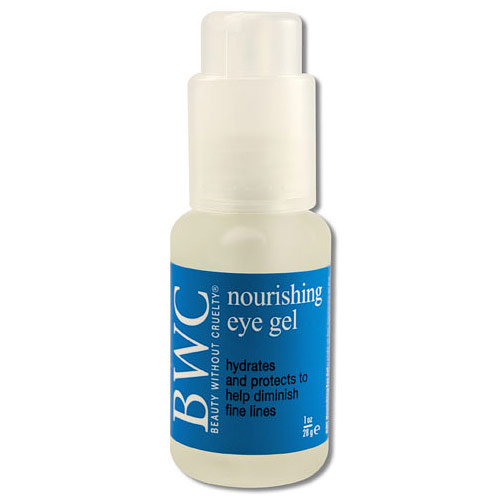 Nourishing Eye Gel, 1 oz, Beauty Without Cruelty