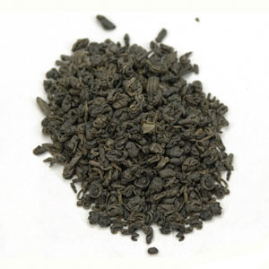 Gunpowder Green Tea Organic, 4 oz, StarWest Botanicals