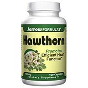 Hawthorn Concentrate, 500 mg 100 caps, Jarrow Formulas