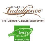Healthy Indulgence Bone Wise, 28 Count, Hero Nutritionals Yummi Bears