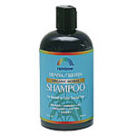 Organic Herbal Henna Biotin Shampoo, 12 oz, Rainbow Research - CLICK HERE TO LEARN MORE