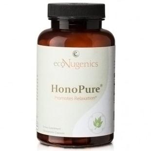 HonoPure, 98% Pure Honokiol, Value Size, 120 Vegetable Capsules, EcoNugenics
