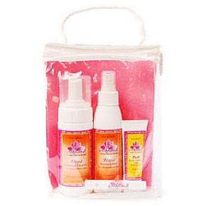 L.A. Girlfriend Hope Gift Kit, Normal-Oily/Problem Skin Care Set, Lisa Ashley Beauty