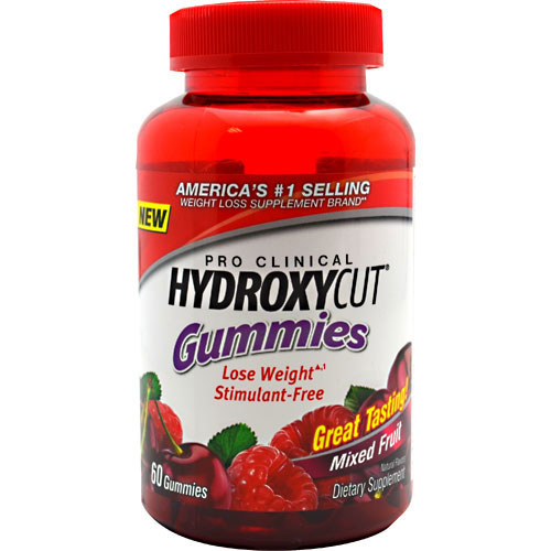 doci gummies to lose weight