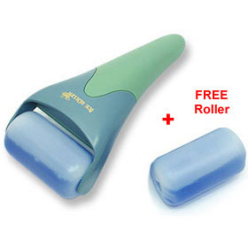 Ice Face Roller for Cold Skin Therapy, Facial / Skin Massager