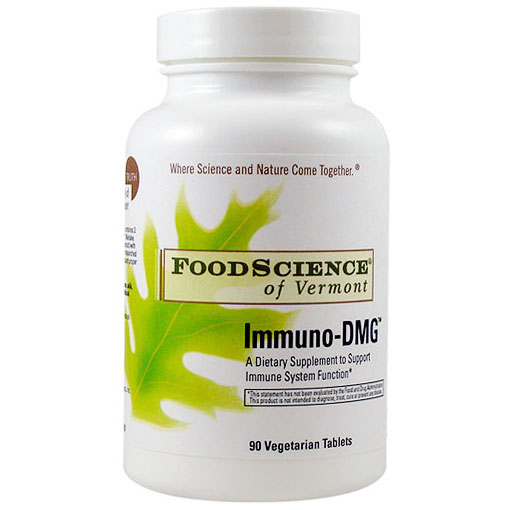 VitaSprings: 20% Off Immuno-DMG (DMG Immune Formula) 90 Tablets.