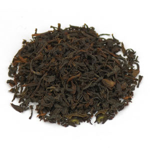 Indian Flowery Orange Pekoe Tea Organic, Fair Trade, 1 lb, StarWest Botanicals