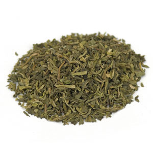 Indian Green Tea Organic, Decaffeinated, 1 lb, StarWest Botanicals