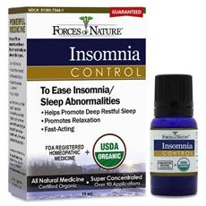 insomnia formula