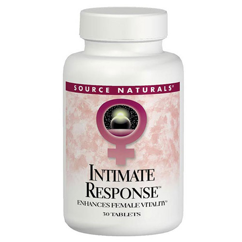Intimate Response Eternal Woman 60 tabs from Source Naturals