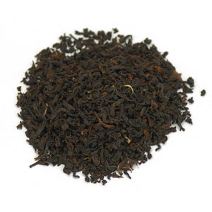 Irish Breakfast Tea Organic, Fair Trade, 4 oz, StarWest Botanicals