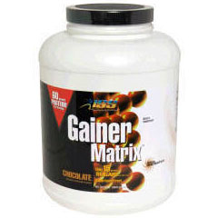 ISS Gainer Matrix, Weight Gainer, 8 lb