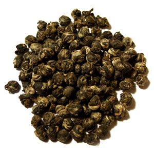 Jasmine Pearls Tea Organic, 1 lb, StarWest Botanicals