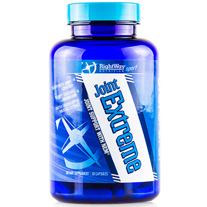 Joint Extreme, Joint Relief with NEM, 30 Capsules, Rightway Nutrition