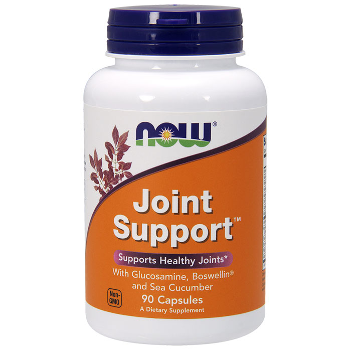 Joint Support, Dr. Balch Recommended, 90 Caps, NOW Foods