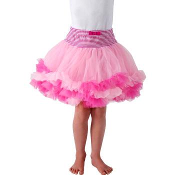 Image of Jona Michelle Girls' Pettiskirt, Light Pink