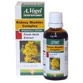Kidney Bladder Complex 1.7 oz liquid from Bioforce USA