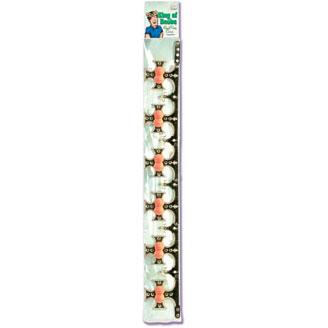 Kirkland Signature Childrens Complete Multivitamin Gummies, Kids Chewable Vitamins, 160 Gummies x 2 Bottles