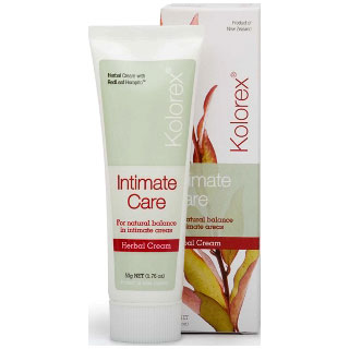 Kolorex Intimate Care Cream 50 gm from Natures Sources