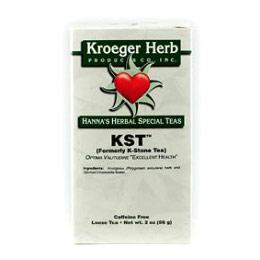KST Tea Herbal Special (K-Stone Tea), 2 oz, Kroeger Herb