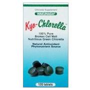 Kyo-Chlorella ( Kyo Chlorella ) 120 tablets, Wakunaga Kyolic