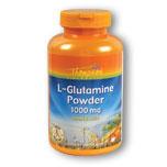 L-Glutamine Powder, 170 g, Thompson Nutritional Products