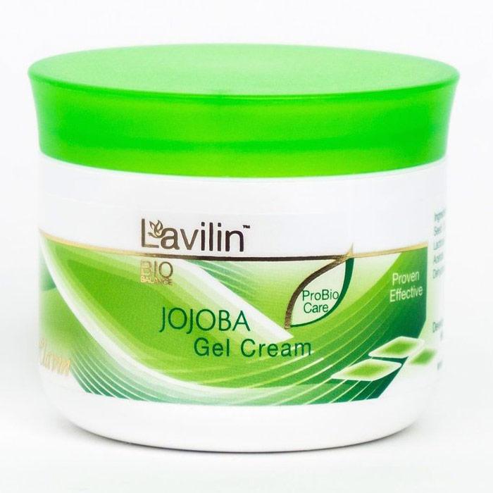 Lavilin Jojoba Gel Cream, 5.6 oz, Micro-Balanced