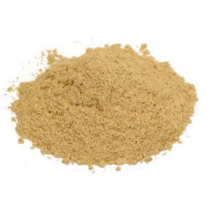 Organic Licorice Root Powder, 1 lb, StarWest Botanicals