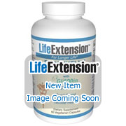 Life Extension Mix with Extra Niacin without Copper, 100 Tablets, Life Extension