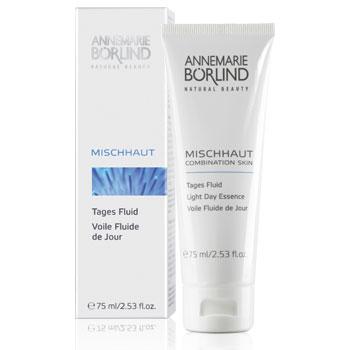 Combination Skin Light Day Essence Cream, 1.7 oz, AnneMarie Borlind