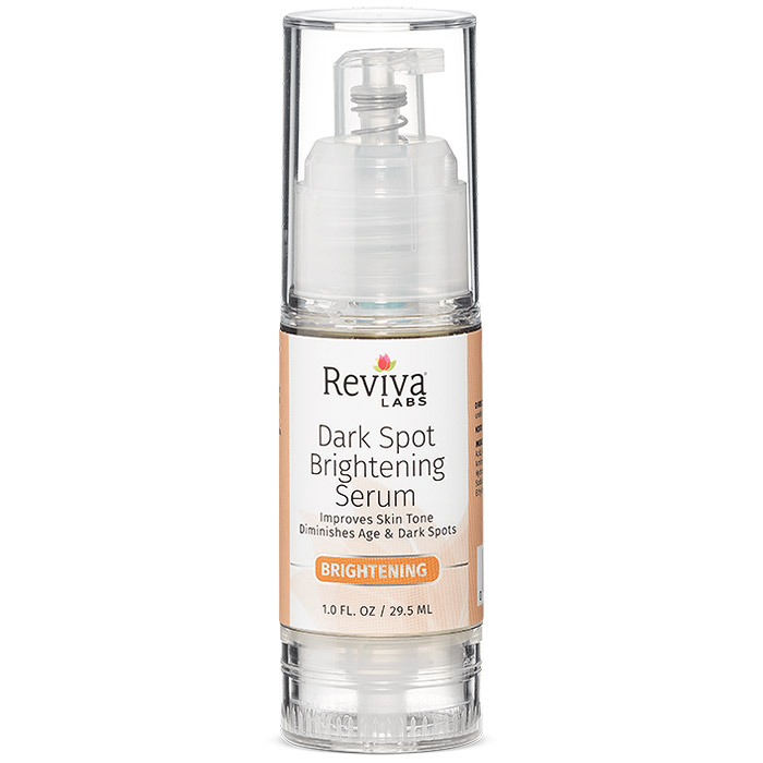 Reviva Labs Dark Spot Brightening Serum, 1 oz