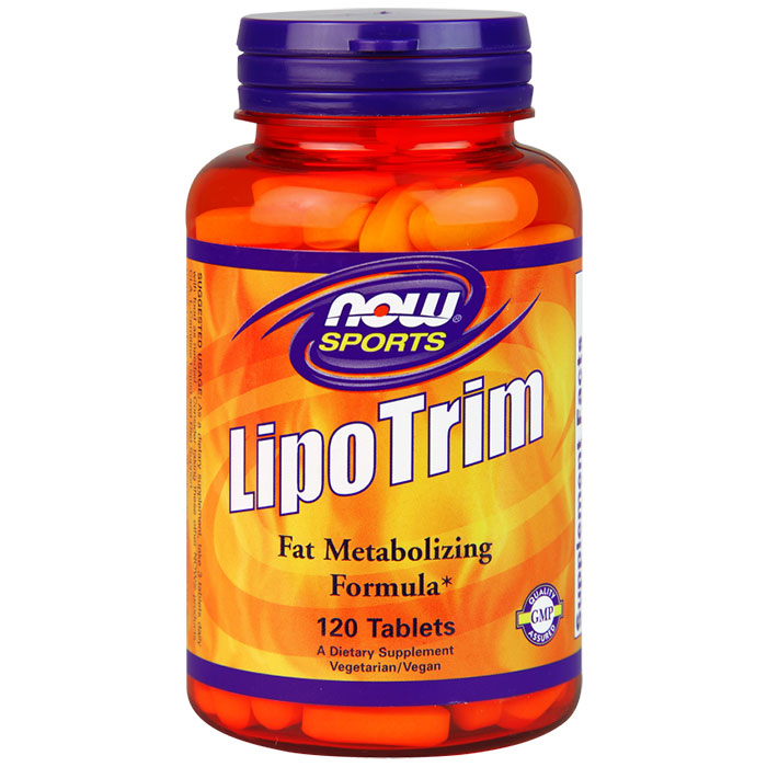 LipoTrim (Lipo Trim) High Potency