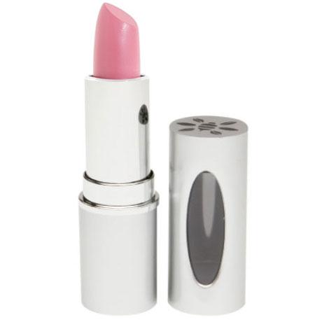 Truly Natural Lipstick, Valentine, 0.13 oz, Honeybee Gardens