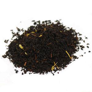 Mango Ceylon Tea Organic, Fair Trade, 1 lb, StarWest Botanicals