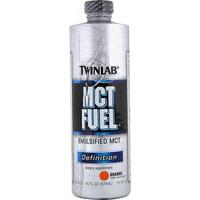 MCT Fuel Medium Chain Triglycerides Liquid 16 oz from Twinlab