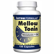 Mellow Tonin, Melatonin