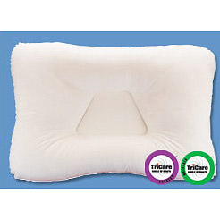 Mid Core Pillow, Core Products (Mid-Size Fiber Support Pillow)