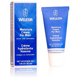 Weleda Moisture Cream For Men 1.06 oz