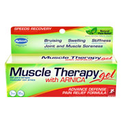 Muscle Therapy Gel with Arnica, 3 oz, Hylands (Hyland's)