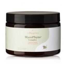 MycoPhyto Complex Powder, 120 g, EcoNugenics