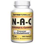 N-A-C ( N-Acetyl-L-Cysteine )