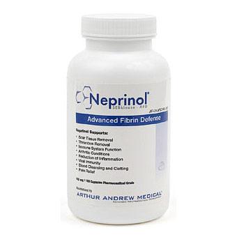 Neprinol AFD, 150 Capsules, Arthur Andrew Medical