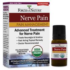 Nerve Pain Management, 11 ml, Forces of Nature