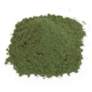 Organic Nettle Leaf Powder, 1 lb, StarWest Botanicals