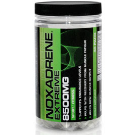 Noxadrene Extreme, Natural Perpetual Pump, 30 Packs, Newton-Everett