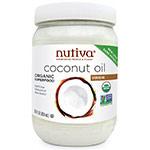 Nutiva Organic Virgin Coconut Oil, 29 oz