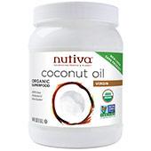 Nutiva Organic Virgin Coconut Oil, 54 oz