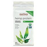 Nutiva Organic Hemp Protein 15g, 30 oz