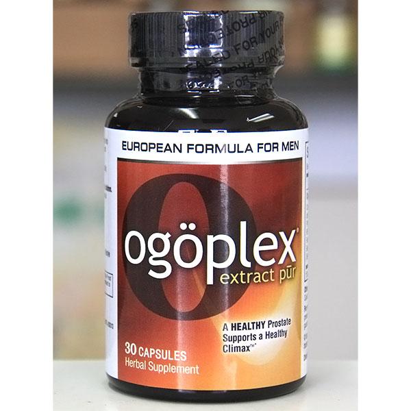Ogoplex Pure Extract, Herbal Supplement for Men, 90 Capsules, Vianda ShopFest Money Saver